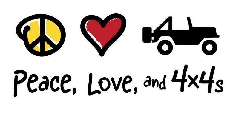 peace_love_4x4_design